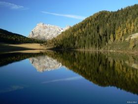 Lago di Calaita (calaita tolga)