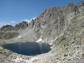 Lago Cima d\