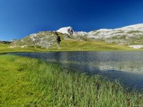 Lago grande Fosses