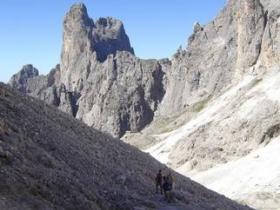 Alta Val Pradidali