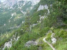14 sentiero re di sassonia