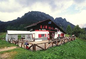 Rifugio Antelao - CAI Club Alpino Italiano sezione Treviso