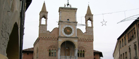 Itinerario pedemontano Pordenonese