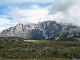 Escursione Cima Bocche