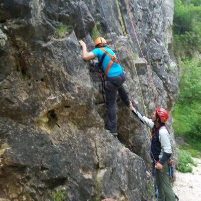 corso-escursionismo-avanzato-cai-treviso